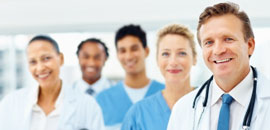 Colonoscopy Doctor Information